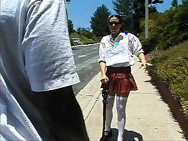 Ashley Blue The Blind Bitch