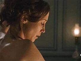 Vera Farmiga absolutely naked