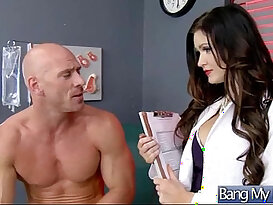 Sex Tape for money With dirty Doctor And Horny Slut Patient kendall karson vid 19