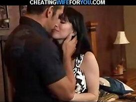 Cheating horny mature wife next door