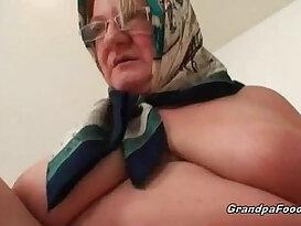 Fat mature blonde hardcore sex