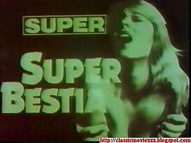 Super super bestia 1978 Italian Classic