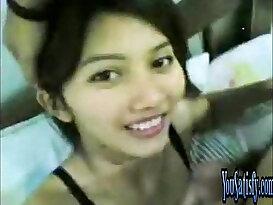 Latest Pinay sex Scandal 2014 Cute Vanessa 18