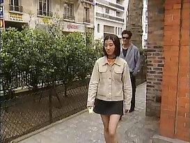 Asian teen babe Mimi
