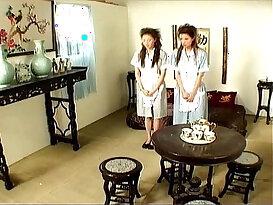 Sex War in Shanghai Lady Here
