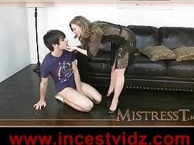 MisT Mommys Little Pervert