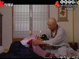 Close to 50 minutes of Korean porn