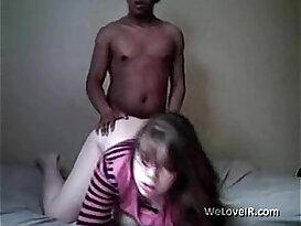 chubby white girl black ghetto