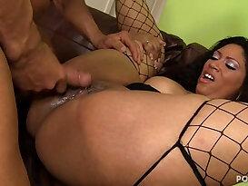 Round Juicy Butts Carmen Michaels