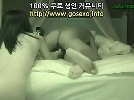 Korean Girls like pros