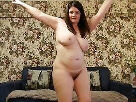 chubby big tits strip dance Get CAMS of girls like this on BBWLADIES.GQ