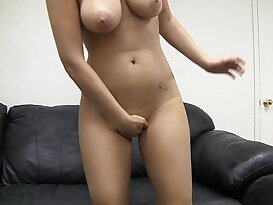 College girl casting